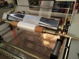 ABA alta pressão e baixa pressão PE saco de compras Film máquina de sopro