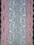 Alta calidad Crochet Lace para Accessories