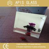 glace 6mm argentée de miroir de 4mm 5mm avec la qualité