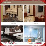 Décoration moderne plancher Bienvenue paillassons avec support PVC