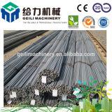新型-鋼鉄鋼片のサイズ80*80からのTmt変形させたRebar/棒のための熱い鋼鉄圧延製造所