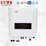 Дом Hybrid/On волны синуса одиночной фазы SAJ 5KW 2MPPT чисто и с инверторов решетки солнечных