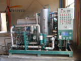 1800kw燃料の柔軟性の海洋のディーゼル発電機セット(1800GF)