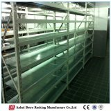 중간 의무 산업 스테인리스 빵 선반