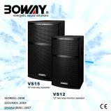 Vs-Serie Vollfrequenz Zwei Passive / Monitor-Lautsprecher