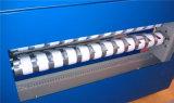 Het automatische Blad dat van het Bed van de Apparatuur van de Wasserij van het Hotel Machine (zd3000-v) vouwt