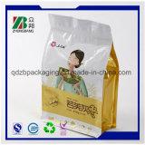 Poche de sac de cadre d'empaquetage en plastique (ZB89)