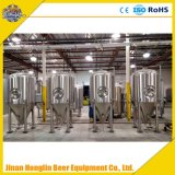 ориентированная на заказчика используемая машина заваривать пива 10hl для сбывания