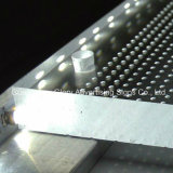 PMMA LED Acrylic Board voor Led- Advertentie Light Box