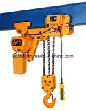 低いHeadroom 7.5ton Electric Hoist