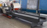 A estaca dobro de alumínio da mitra do CNC considerou a máquina de alumínio de Windows da máquina