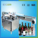 Автоматическая голубая машина для прикрепления этикеток вискиа ярлыка Keno-L118