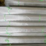 Ultra muy bien acoplamiento de alambre de acero inoxidable para la filtración