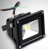 Nero Grigio 10W 20W 30W 50W 70W 100W Luce LED Flood (COB LED)