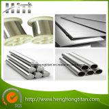Gr1 Gr2 Seamless TitaniumおよびTitanium Alloy Tube&Pipe