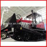 130HP, Yto a suivi l'entraîneur, le tracteur à chenilles de ferme (YTO-C1302)