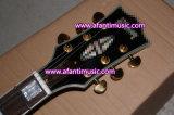 Mahogany тип тела & шеи/Lp изготовленный на заказ/гитара Afanti электрическая (CST-209)