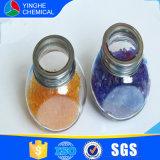 gel di silice dell'arancio di 3-5mm per il trasformatore