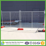A cerca de cerco provisória do Temp apainela 2100mm (h) X 2400mm (W) fio de 3mm novo