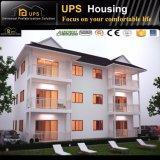 Длинняя продолжительность эксплуатации дом дома сада 645.6 M2 конкретная Prefab
