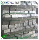純粋な錫のインゴット、Snのインゴット99.95% 99.99%