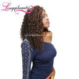 Heißestes unverarbeitetes preiswertes peruanisches Jungfrau-Haar der Art-5A