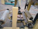 Gl--línea de capa de empaquetado barata de la cinta del enchufe de fábrica 500c
