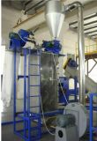 Máquina Szl-1000 del removedor de la escritura de la etiqueta de las escamas del animal doméstico