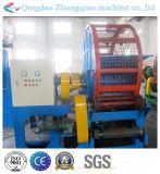 Pneumático Waste automático cheio que recicl a linha