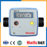 Clase ultrasónica del mejor precio al contador de calor de PT1000 Mbus RS485 Sst