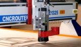 Routeres de alta velocidade do CNC Ele-1325 para a madeira que trabalha com Ce