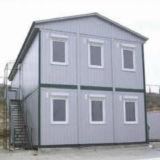 Коммерчески передвижная конструкция модульного дома для селитебного применения
