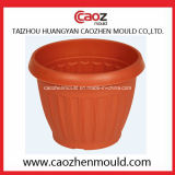 Qualität Plastic Farm Flower Pot Mould in China