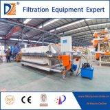 Edelstahl-Raum-Filterpresse S.-S. 304 für die Kokosnussöl-Extrahierung