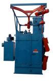 Neue Technologie-Qualitäts-hakenförmige Granaliengebläse-Maschine