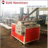Ligne machine (SJSZ65X132) d'extrusion de production de panneau de plafond de PVC