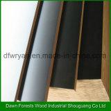 MDF меламина нормального размера используемый мебелью