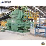 Het Blok van de Dieselmotor van de hoge Capaciteit en het Maken van de Baksteen Machine