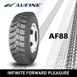 Todo el neumático radial de acero 12.00r20 13r22.5 315/80r22.5 del neumático TBR del carro