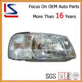 """O auto veículo do carro parte a lâmpada principal para o acento """"2000/2002"""" de Hyundai (LS-HYL-024, 025)"""