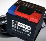 батарея автомобиля 12V автоматическая Mf свинцовокислотная