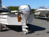 Outboard Motor 4 - Stroke 9.9HP/15HP With Electric Start