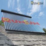 Neuer Rohr-Sonnenkollektor der Hitze-2011