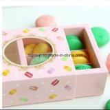 低価格の敏感なチョコレート包装ボックス食糧ボックス