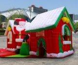 Aufblasbares Snowhouse für Weihnachten