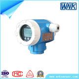 Temperatur-Übermittler Digital-4-20mA mit LCD-Bildschirmanzeige für industrielle Anwendung