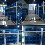 Recycleer Lichte HDPE van de Plicht Plastic Pallets