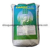 saco 50kg tecido PP para a embalagem do fertilizante