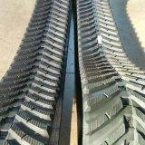 Trilha de borracha da maquinaria de construção (450X110X74) para Yanmar