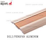 Perfil de múltiples funciones de la cubierta para el suelo laminado